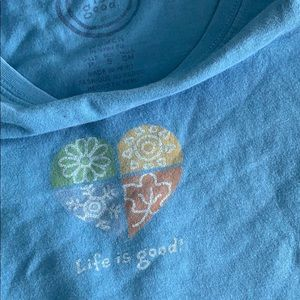 Life Is Good Tops - Life is Good t-shirt bundle